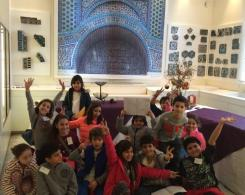 CE2B musee prehistoire (2)