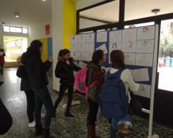 Projet vie scolaire (1)