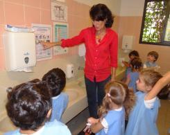 lavage des mains (2)