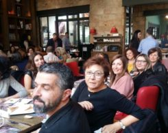 Amicale brunch (18)