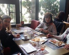 Amicale brunch (2)
