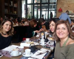 Amicale brunch (3)