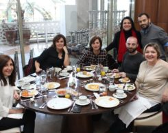 Brunch amicale (10)