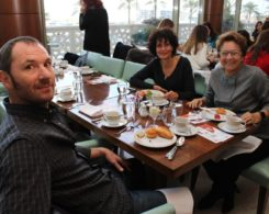 Brunch amicale (7)