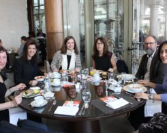 Brunch amicale (8)