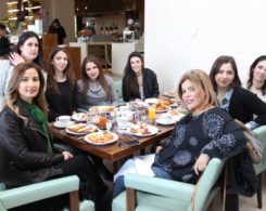 Brunch amicale (9)