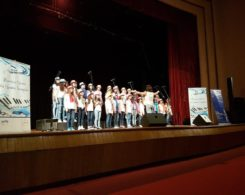 Chorale (8)
