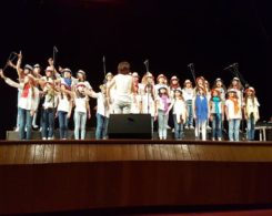 Chorale (9)