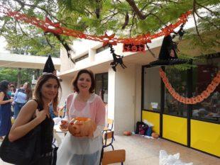 Halloween Comite Parents (1)