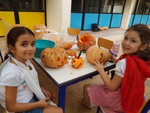 Halloween Comite Parents (10)