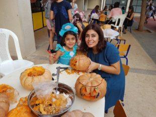 Halloween Comite Parents (15)
