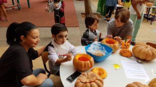 Halloween Comite Parents (6)