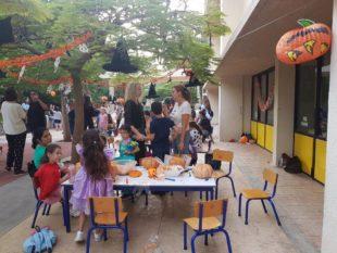 Halloween Comite Parents (9)