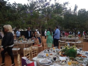 Iftar comite parents (12)