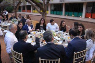 Iftar comite parents (7)
