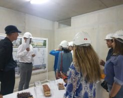 Visite parents chantier (5)