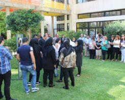 ceremonie en memoire de Mahmoud SULTAN (16)