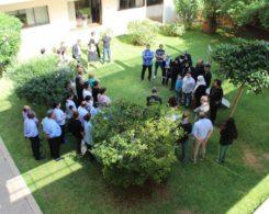 ceremonie en memoire de Mahmoud SULTAN (17)