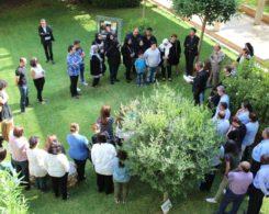 ceremonie en memoire de Mahmoud SULTAN (18)