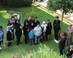 ceremonie en memoire de Mahmoud SULTAN (19)