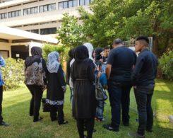 ceremonie en memoire de Mahmoud SULTAN (25)