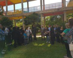 ceremonie en memoire de Mahmoud SULTAN (3)