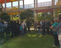 ceremonie en memoire de Mahmoud SULTAN (4)