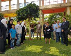ceremonie en memoire de Mahmoud SULTAN (5)
