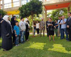 ceremonie en memoire de Mahmoud SULTAN (7)
