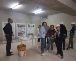 visite chantier parents (6)
