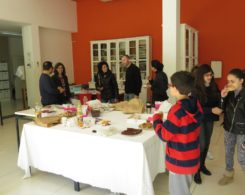 Brunch Litteraire (3)