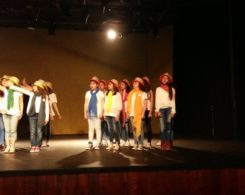 Chorale (13)