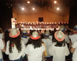 Chorale (22)