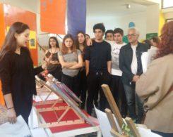Exposition arts plastiques (17)