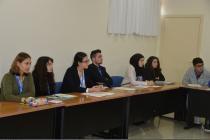 Parlement des etudiants (1)