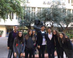 Parlement des etudiants (2)
