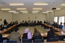 Parlement des etudiants (5)