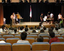 Semaine culture arabe (2)