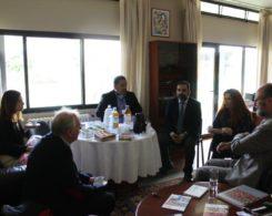 Rencontre du CPF (12)