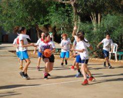 basket ball CM1 CM2 (2)