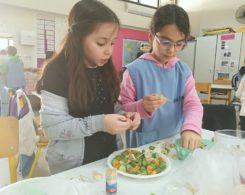 Dejeuner CE1C (1)