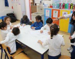 La maternelle lit (1)