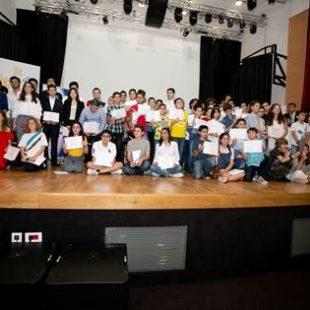 Prix scientifiques (3)