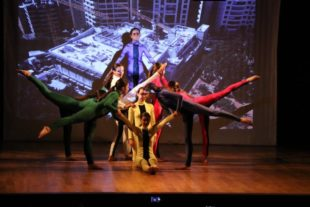 danse classique et contemporaine (2)