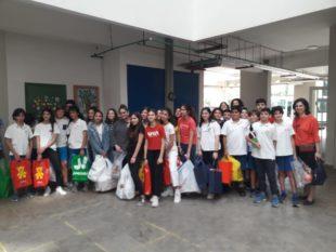 5eB visite orphelinat (1)