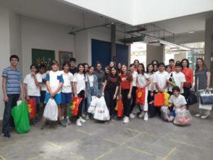 5eB visite orphelinat (2)