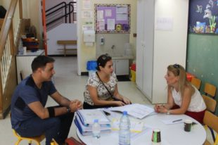 Rencontre parents enseignants (3)