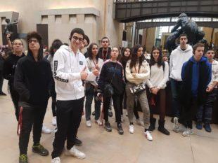 voyage Paris 2nde (1)