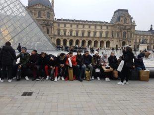 voyage Paris 2nde (2)