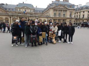 voyage Paris 2nde (3)